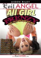 All Girl Frenzy Porn Video