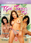 TGirl Teasers #2 Boxcover
