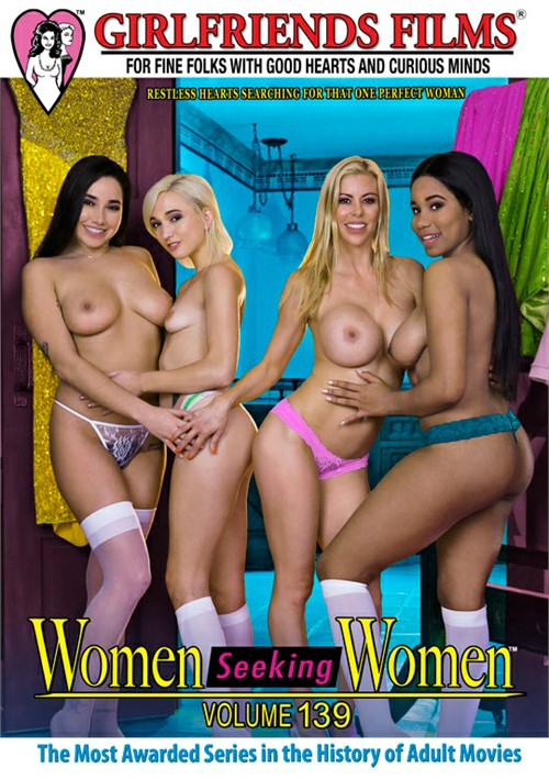 Women Seeking Women Vol. 139