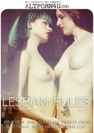 Lesbian Rules Vol. 2, The Porn Video