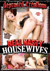 Real Nasty Housewives