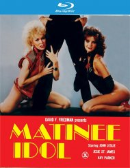 Matinee Idol Blu-ray Porn Movie