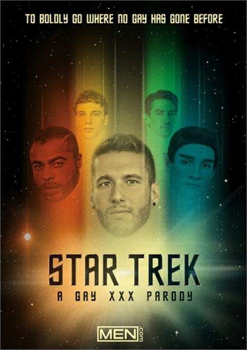 Star Trek: A Gay XXX Parody