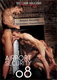 Airport Security 08 Porn Video