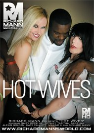 Hot Wives Porn Movie