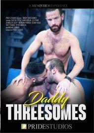 Daddy Threesomes Porn Video