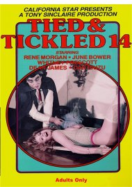 Tied &  Tickled 14 Porn Video