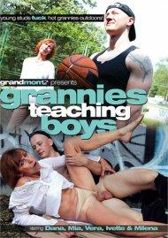 Grannies Teaching Boys Porn Video