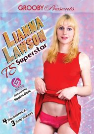 Lianna Lawson TS Superstar Movie