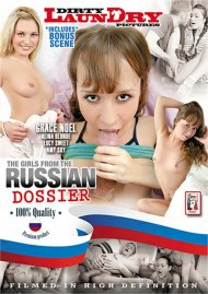 Girls From The Russian Dossier, The