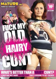 Fuck My Old Hairy Cunt Porn Video