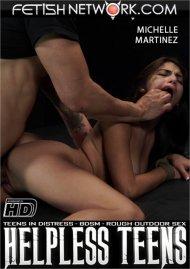 Helpless Teens: Michelle Martinez 2 Porn Video