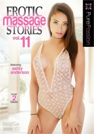 Erotic Massage Stories Vol. 11 Porn Movie