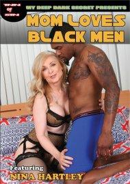 Mom Loves Black Men image