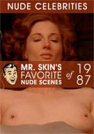 Mr. Skin's Favorite Nude Scenes of 1987 Porn Video