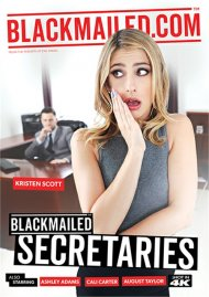 Blackmailed Secretaries HD porn movie from Evil Angel.