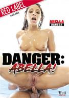 Danger: Abella! Porn Movie