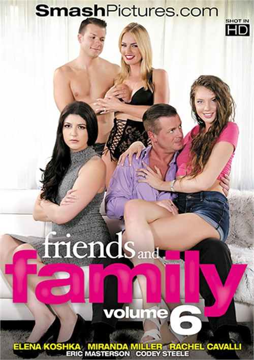 Friends And Family 6 (2018)