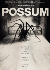 Possum gay cinema DVD from MPI