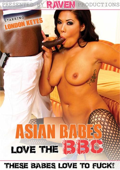 Asian Babes Love The BBC Interracial All Sex Black