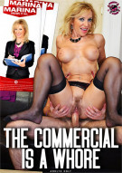 The Commercial is a Whore Porn Video
