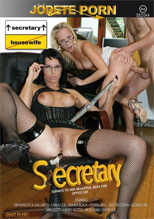 Have carla cox services boss secretary dick some amusing