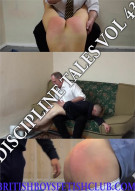 Discipline Tales Vol 43 Boxcover