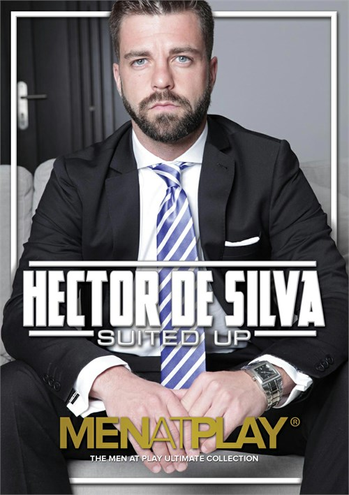 Hector De Silva: Suited Up Boxcover