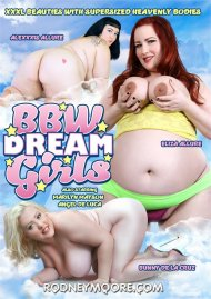 BBW Dream Girls image
