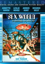 Sex World Porn Movie