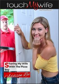 Sharing My Wife With The Pizza Boy image