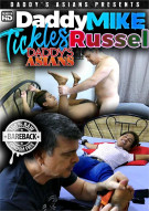 Daddy Mike Tickles Russel Boxcover