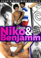 Niko & Benjamin Boxcover
