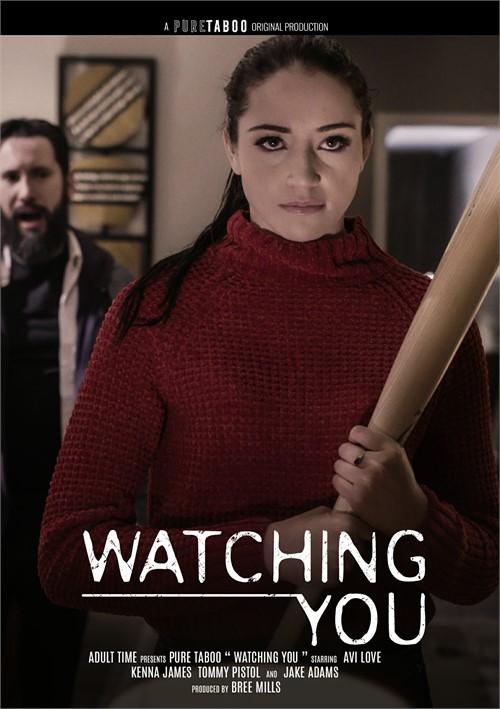 Watching You (2021)
