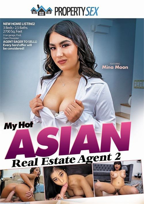 My Hot Asian Real Estate Agent 2