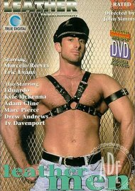 Leather Men Gay Porn Movie