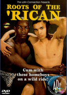 Roots of the Rican Porn Movie
