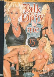 Talk Dirty To Me 15 Porn Video