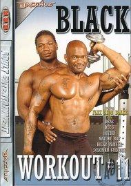 Black Workout #11 Porn Movie