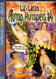 Latin Plump Humpers 4 Porn Video