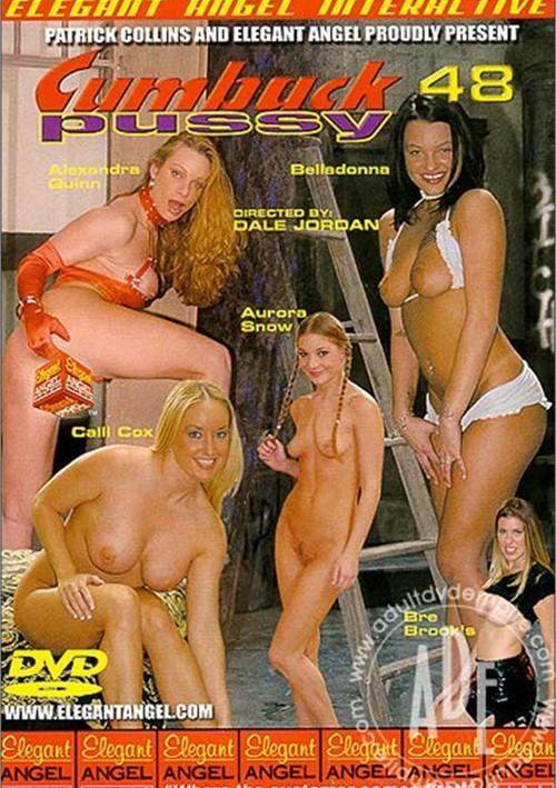 Cumback Pussy 48