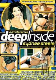 Deep Inside Sydnee Steele image