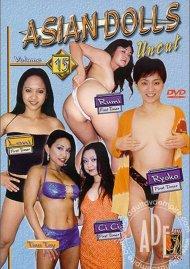 Asian Dolls Uncut Vol. 15 Porn Movie