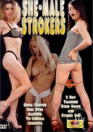 She-Male Strokers image