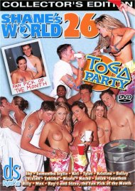 Shane's World 26: Toga Party image