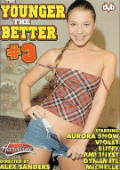 Younger the Better 3, The Porn Movie