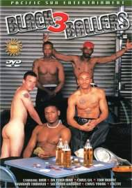 Black Ballers 3 Porn Video