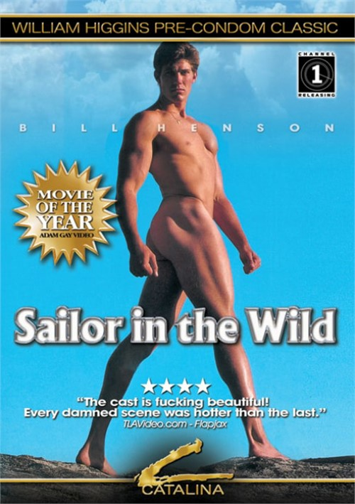 Sailor In The Wild Boxcover