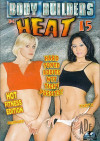 Body Builders in Heat 15 Boxcover