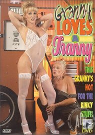 Granny Loves a Tranny Porn Video